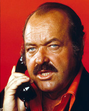 This is an image of 281470 William Conrad Photograph & Poster