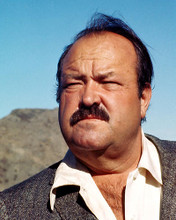 This is an image of 281471 William Conrad Photograph & Poster