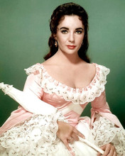 This is an image of 281483 Elizabeth Taylor Photograph & Poster