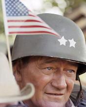 This is an image of 281492 John Wayne Photograph & Poster