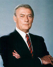 This is an image of 281568 Edward Woodward Photograph & Poster