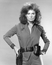 This is an image of 191357 Jane Badler Photograph & Poster