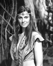 This is an image of 191407 Caroline Munro Photograph & Poster