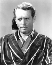 This is an image of 191422 Patrick McGoohan Photograph & Poster