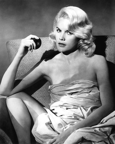 This is an image of 191432 Carroll Baker Photograph & Poster