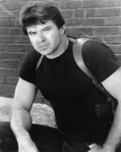 This is an image of 191447 Robert Urich Photograph & Poster