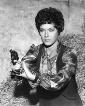 This is an image of 191458 Linda Thorson Photograph & Poster