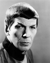 This is an image of 191466 Leonard Nimoy Photograph & Poster