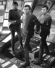 This is an image of 191524 Star Trek the Motion Picture Photograph & Poster