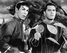 This is an image of 191532 Star Trek Photograph & Poster