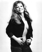 This is an image of 191539 Ingrid Pitt Photograph & Poster