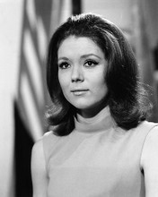 This is an image of 191572 Diana Rigg Photograph & Poster