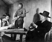 This is an image of 191691 Pat Garrett and Billy the Kid Photograph & Poster