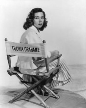 This is an image of 191699 Gloria Grahame Photograph & Poster