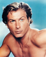 This is an image of 281584 Lex Barker Photograph & Poster