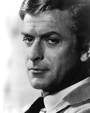 This is an image of 191711 Michael Caine Photograph & Poster