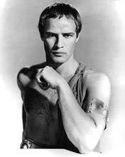 This is an image of 191712 Marlon Brando Photograph & Poster
