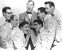 This is an image of 191730 Bill Haley and the Comets Photograph & Poster