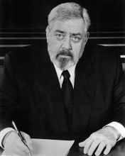 This is an image of 191827 Raymond Burr Photograph & Poster