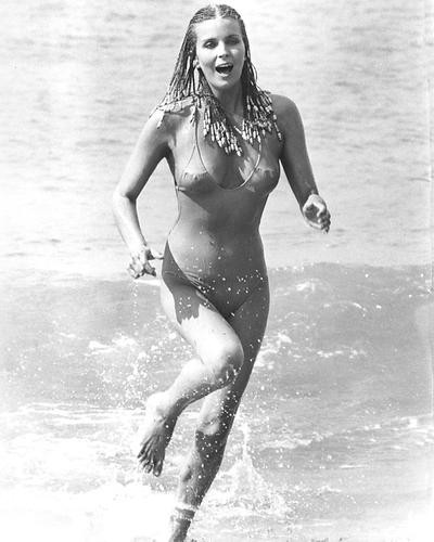 This is an image of 191876 Bo Derek Photograph & Poster