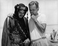 This is an image of 191912 Lawrence of Arabia Photograph & Poster
