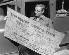 This is an image of 191946 Gene Autry Photograph & Poster