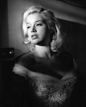 This is an image of 191947 Diana Dors Photograph & Poster