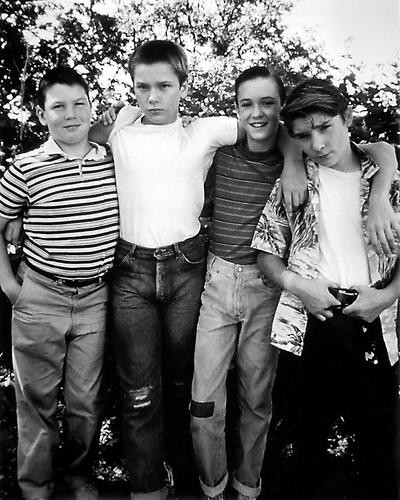 This is an image of 191948 Stand by Me Photograph & Poster