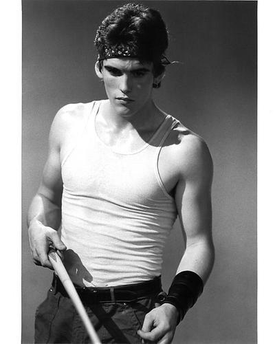 This is an image of 191847 Matt Dillon Photograph & Poster