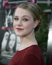 This is an image of 281659 Evan Rachel Wood Photograph & Poster