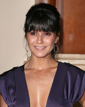 This is an image of 281661 Emmanuelle Chriqui Photograph & Poster