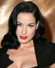 This is an image of 281634 Dita Von Teese Photograph & Poster