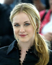 This is an image of 281636 Evan Rachel Wood Photograph & Poster