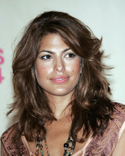 This is an image of 281637 Eva Mendes Photograph & Poster