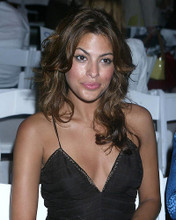 This is an image of 281638 Eva Mendes Photograph & Poster
