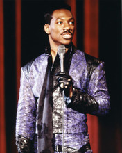 This is an image of 281642 Eddie Murphy Photograph & Poster