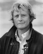This is an image of 192058 Rutger Hauer Photograph & Poster