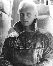 This is an image of 192060 Rutger Hauer Photograph & Poster