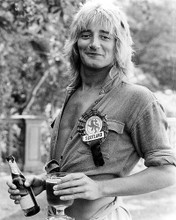 This is an image of 192063 Rod Stewart Photograph & Poster