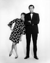 This is an image of 192085 The Carol Burnett Show Photograph & Poster