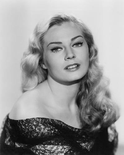 This is an image of 192168 Anita Ekberg Photograph & Poster