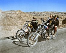 This is an image of 281762 Easy Rider Photograph & Poster