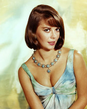 This is an image of 281806 Natalie Wood Photograph & Poster