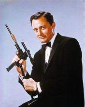This is an image of 281815 Robert Vaughn Photograph & Poster