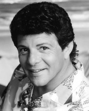 This is an image of 192152 Frankie Avalon Photograph & Poster