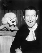 This is an image of 192153 Soupy Sales Photograph & Poster