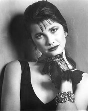 This is an image of 192031 Daphne Zuniga Photograph & Poster