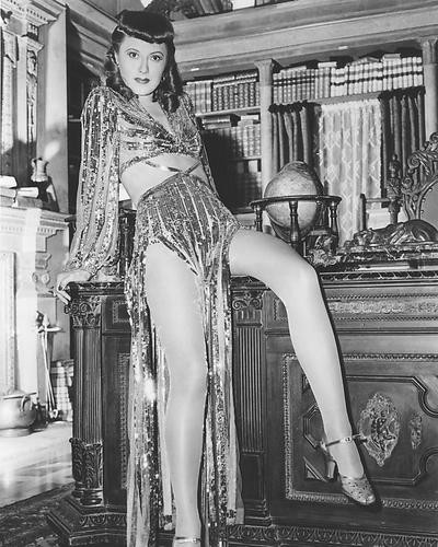 This is an image of 192055 Barbara Stanwyck Photograph & Poster