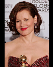 This is an image of 281683 Geena Davis Photograph & Poster