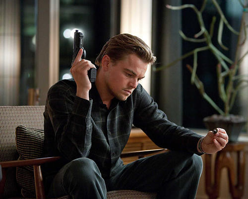 This is an image of 281691 Leonardo Dicaprio Photograph & Poster
